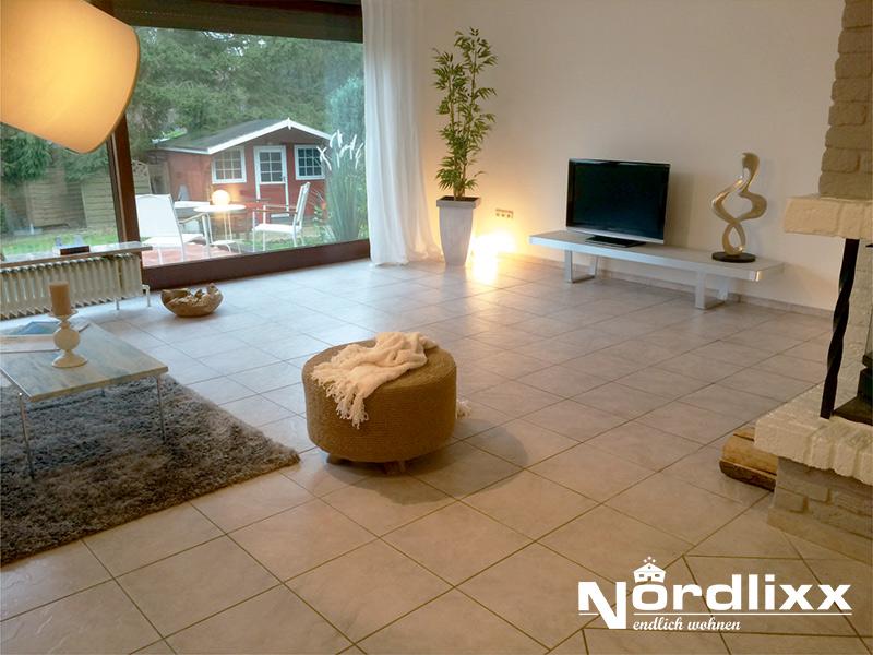 After-Wohnzimmer/Essbereich
