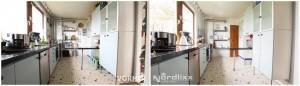Otimierung Küchenbereich