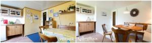 Homestaging Kochbereich