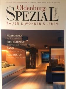 Oldenburg Spezial Herbst 2016/2017
