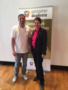Kooperation traumferienwohnung.de und DGHR