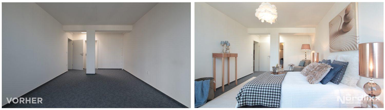 Home Staging - Innenstadt Oldenburg