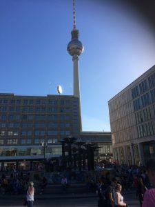 Deutscher Immobilientag des IVD in Berlin