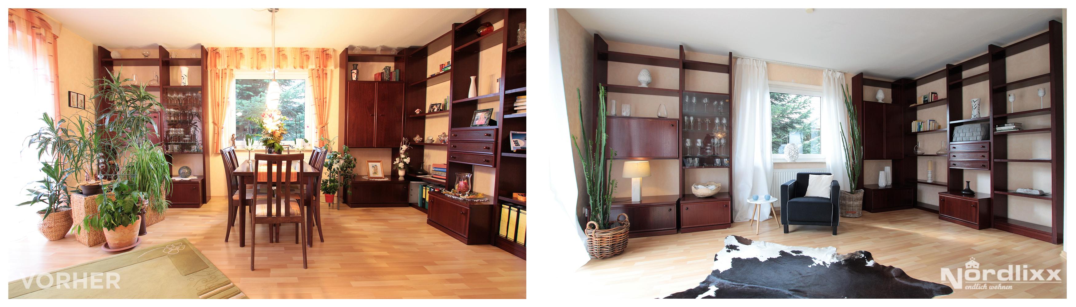 home staging an der weser optische verkaufshilfe f r eine immobilie in beliebter wohngegend. Black Bedroom Furniture Sets. Home Design Ideas