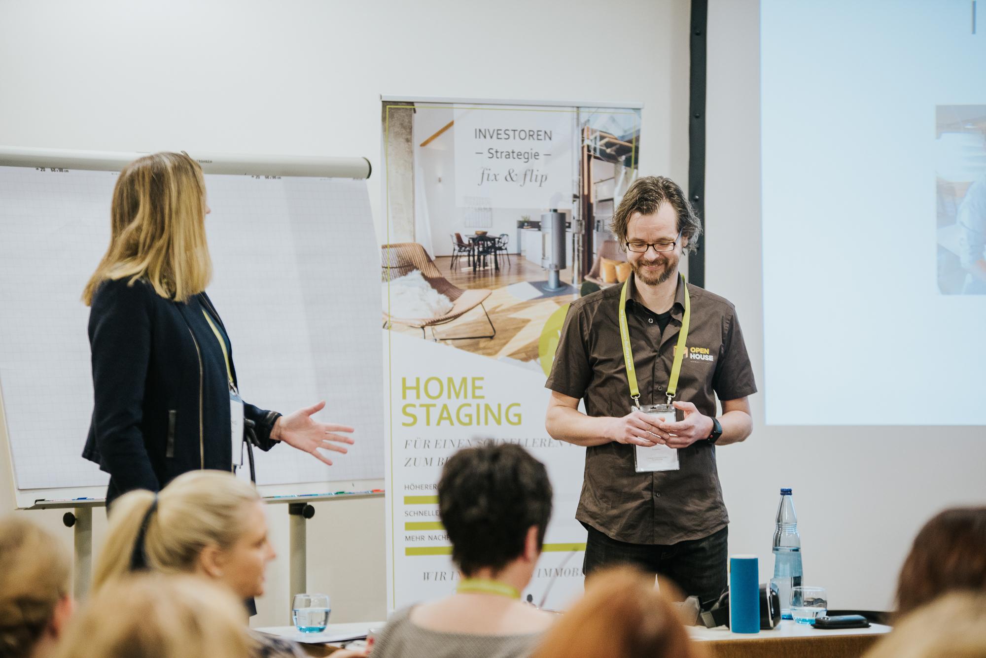 Branchentreff der Staging Community in Köln: #austausch #netzwerken ...