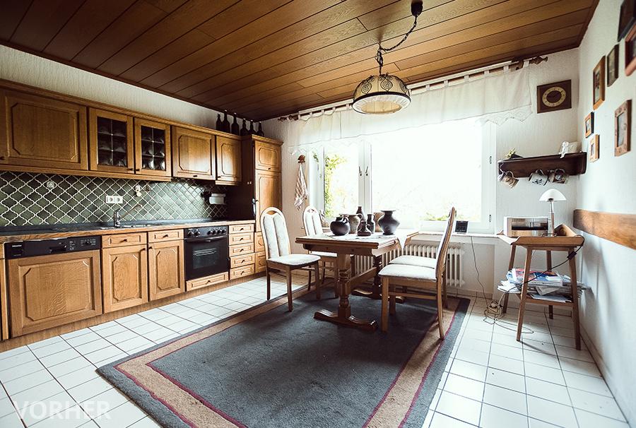 Before-Kücher