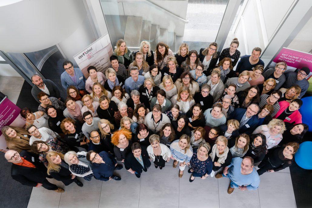 Home Staging Treffen: DGHR-Tagung in Köln 7. Deutscher Home Staging Tag